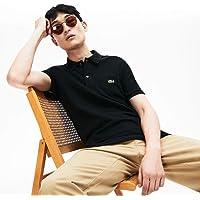 LACOSTE 法国鳄鱼 男式 Polo衫 PH4012-00-031-4 031/黑色 4