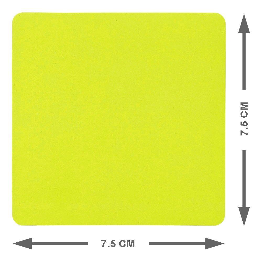 Scrum Kanban oder Lean Scrumartikelen.nl Rot Haftnotizen leicht abnehmbar und wiederverwendbar 25 Scrum Magnetische Karten Wiederbeschreibbar 7,5 x 7,5 cm f/ü r Agile