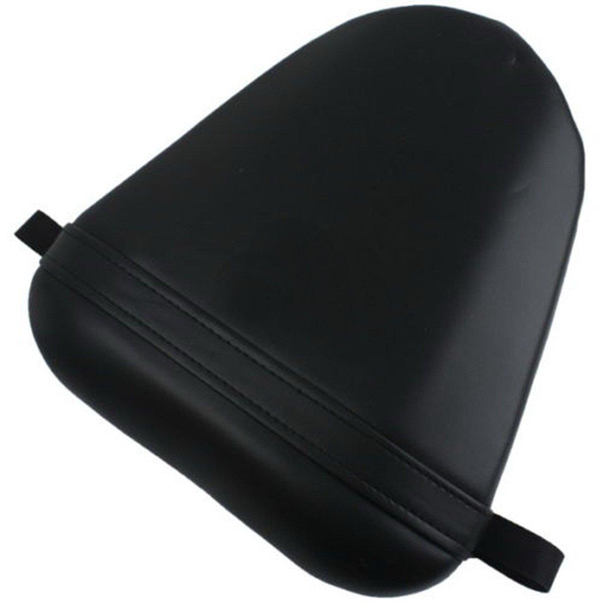Black Rear Pillion Passenger Seat For YAMAHA YZF R6 2008-2016