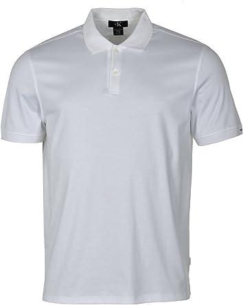 Calvin Klein Mens Polo Shirt