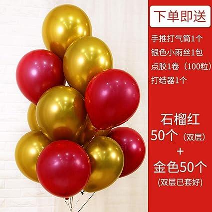 L Q H Birthday decoration Decoración de cumpleaños ...