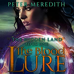The Blood Lure Audiobook
