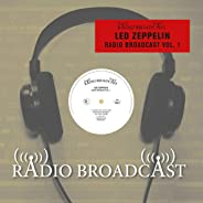 Radio Broadcast Vol. 1 (Limited Edition)