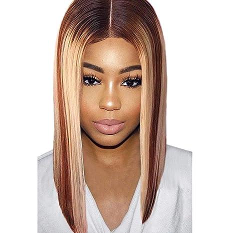 LianMengMVP Lace Wig- perruque femme naturelle