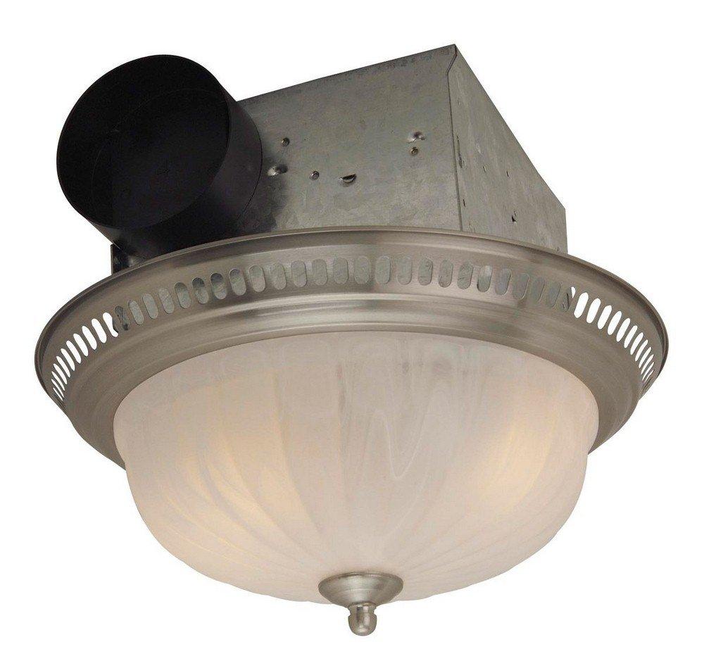 Craftmade TFV70L-DSS Bathroom Exhaust Fan