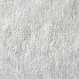 HALO Sleepsack 100% Cotton Swaddle, Heather