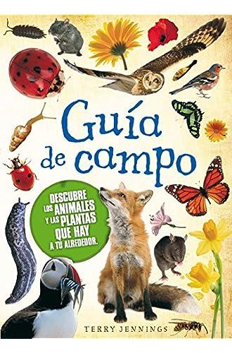 Guía De Campo