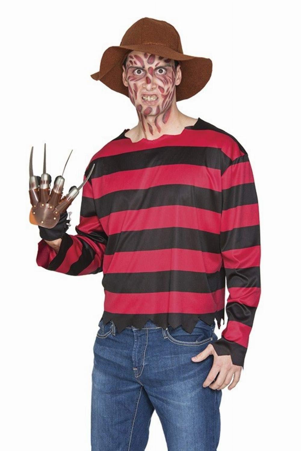 Fyasa 706499-T04 Freddy - Disfraz de Vestido,, tamaño Grande ...
