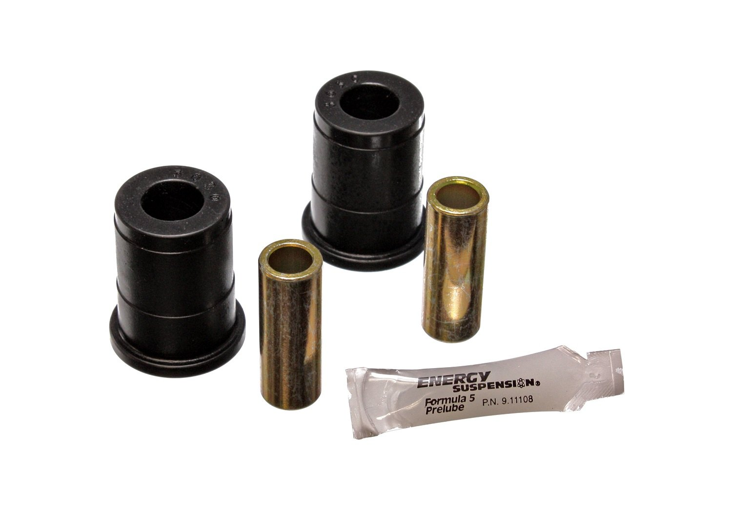 Energy Suspension 4.3106G CONTROL ARM BUSHING SET