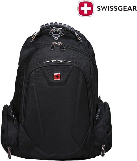Swiss Gear imperméable hommes de voyage bagages sac à dos