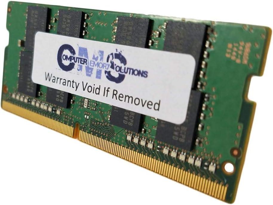 8GB DDR4-2133 Memory RAM Upgrade for The Acer Aspire E Essential E5-575G PC4-17000