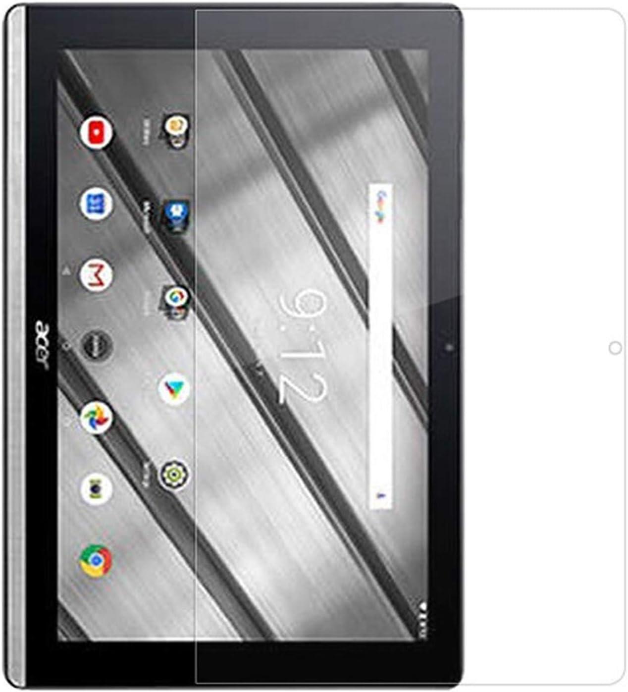 2X Anti-Glare Screen Protector Film for Acer Iconia One B3-A50 10 Inch Screen Guard Anti-Scratch Anti-Fingerprint