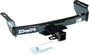 """Draw-Tite 75082 Max-Frame Class III 2"""" Receiver Hitch"""