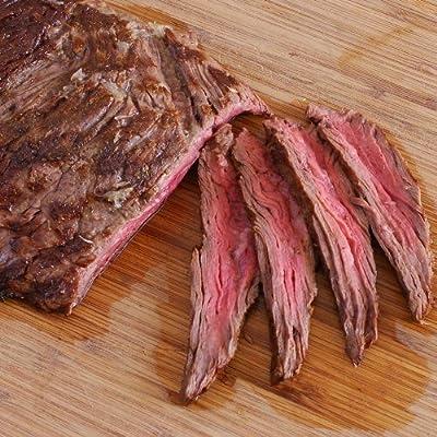 Australian Wagyu Beef Sirloin Flap Meat, MS3 - 2 pieces, 3 lbs ea
