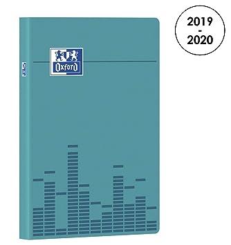 Oxford Touch agenda escolar (años 2017 - 2018 1 día por ...