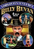 Forgotten Funnymen - Billy Bevan, Volume 1: Wall Street Blues (1924) / Butter Fingers (1926) / Whispering Whiskers (1926) / Wandering Willies (1926) / Beach Club (1928) by Alpha Home Entertainment
