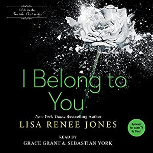 I Belong to You Audiobook
