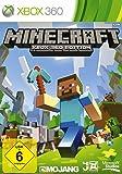 Minecraft - Xbox 360 Edition [Importación Alemana]