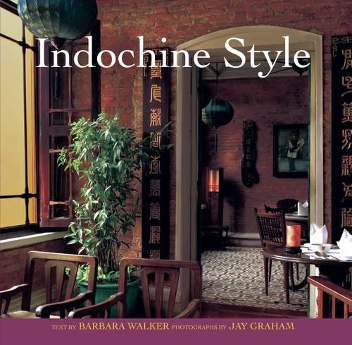 Indochine Style ebook