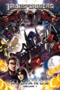 Transformers: Revenge of the Fallen: Alliance, Volume 1 (Transformers: Revenge of the Fallen-Alliance Official Movie)