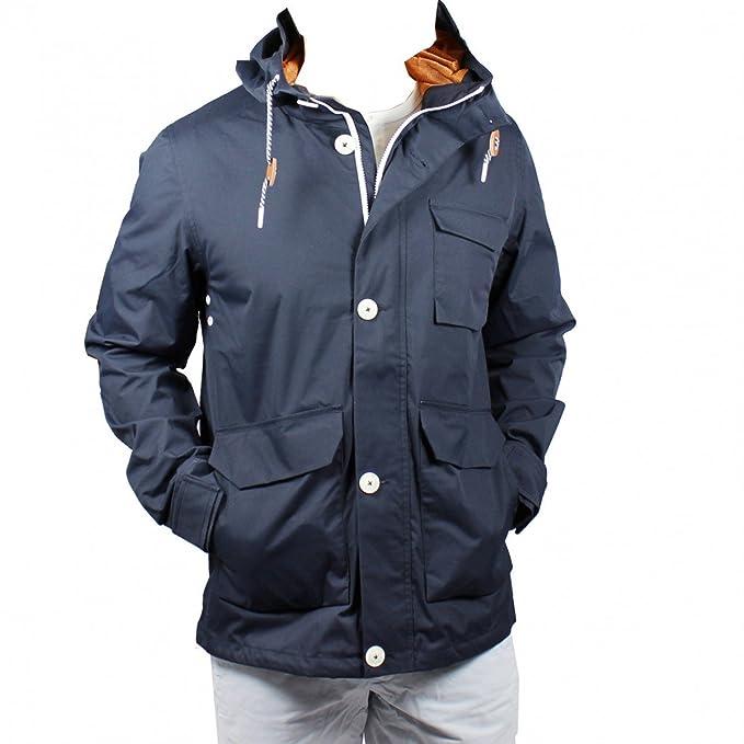 f034a4d18b59 Elvine Bentley Jacke Dark Navy dunkelblau 161007 jacket, Größe:S:  Amazon.de: Bekleidung