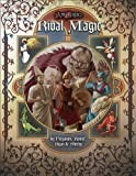 img - for Rival Magic (Ars Magica Fantasy Roleplaying) book / textbook / text book
