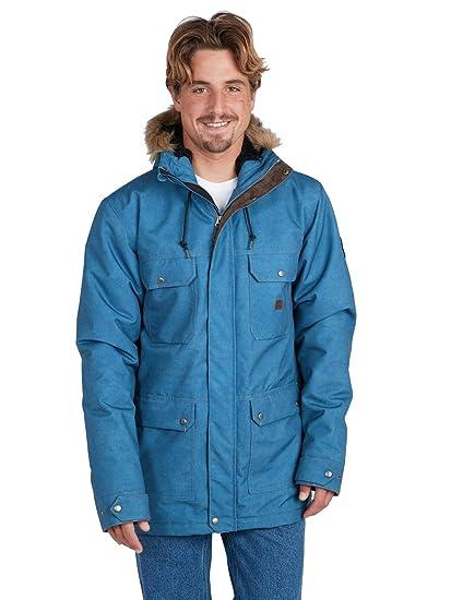 Billabong Olca 10K Jacket, Abrigo para Hombre