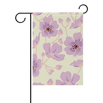 Amazon com : Top Carpenter Flowers Pattern Double-Sided