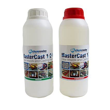 MasterCast artwork resin 70 ounce kit: Amazon ca: Home & Kitchen