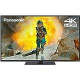 Panasonic TX-55FX550B 55-Inch 4K Ultra HD HDR Smart TV with Freeview Play (2018 Model) - Black
