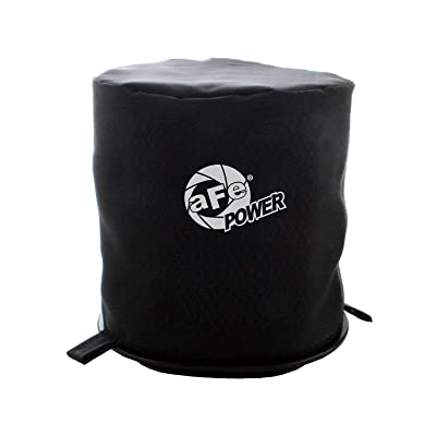 aFe 28-10283 Magnum SHIELD Black Pre-Filter: Automotive