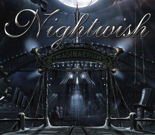 Nightwish: Imaginaerum (Ltd. Digipak mit Poster) (Audio CD)