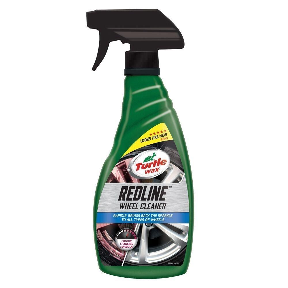 LAMPA TW38496 Detergente per Cerchi, 500 ml 52811