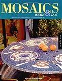 Mosaics Inside and Out, Doreen Mastandrea and Livia McRee, 1564967425
