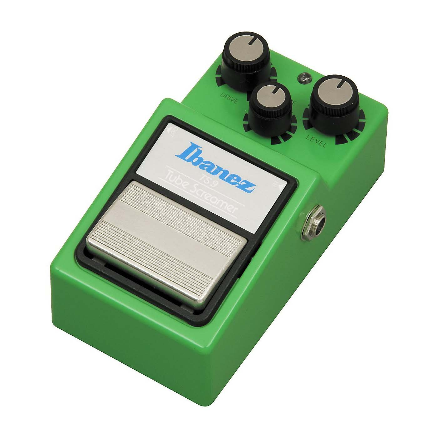 ibanez ts9 tube screamer classic musical instruments