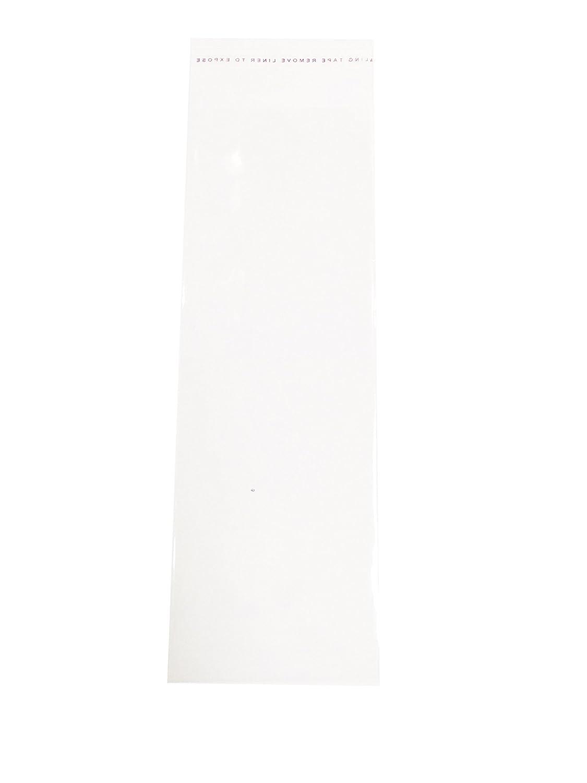 "300 3x9 2MIL Reclosable Clear Ziplock Plastic Bags 3/"" x 9/"""