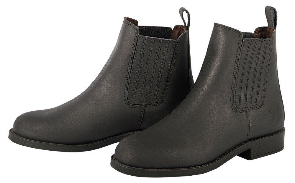 Harry's Horse Damen Jodhpurstiefel American Leather-45 Braun Harry' s Horse 30100243