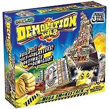 SmartLab Toys Demolition Lab: Mega SmokeStack by SmartLab Toys