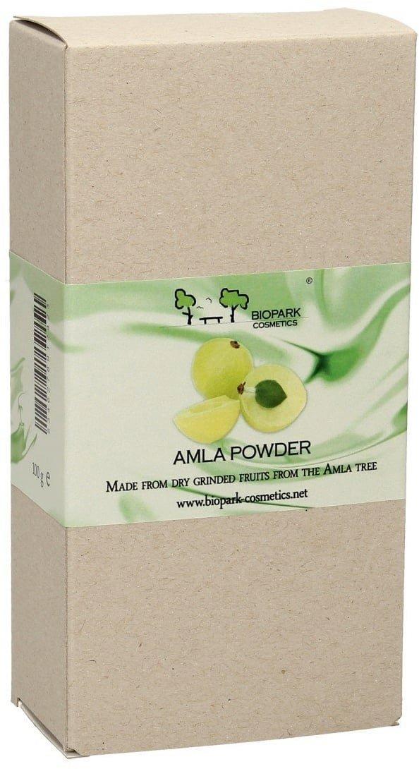 Biopark Cosmetics Amla Powder 100 g BIOP074