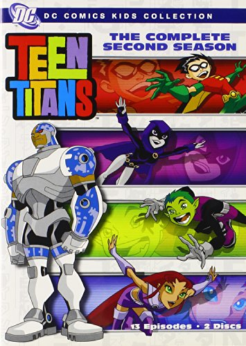 Teen Titans Photos And Pictures  Tvguidecom-6033