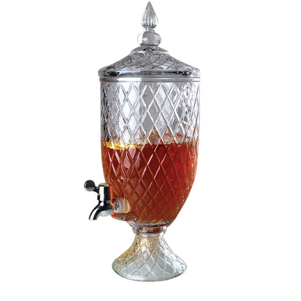 Mesurn Multi-Function Faucet Juice Ding, Europe and America Hotel Self-Service Beverage Machine Fruit Wine Drinking Bucket