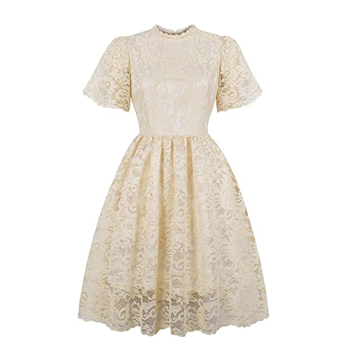 Amazon.com: Vestido de mujer para dama de honor, estilo ...