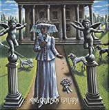 Epitaph: Live in 1969 by King Crimson