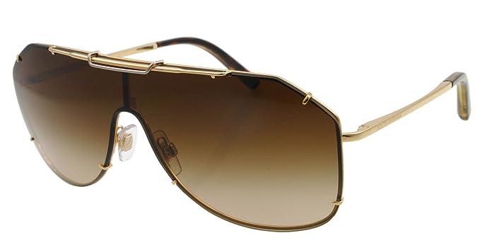 Gafas de Sol Dolce & Gabbana DG2112 ICONIC EVOLUTION GOLD ...