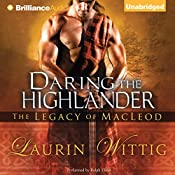Daring the Highlander | Laurin Wittig