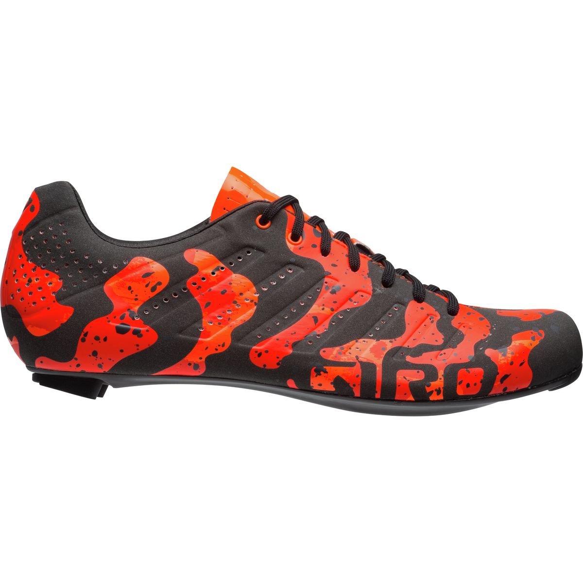 Giro Empire SLX 限定版 シューズ メンズ B073RRLTRQ 42.5|Orange Lava Lamp Orange Lava Lamp 42.5