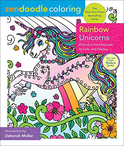 Top recommendation for zen doodles coloring book