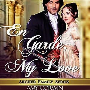 En Garde My Love Audiobook