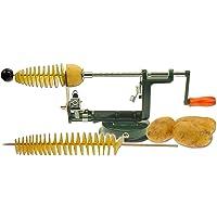 CORVUS 600158 – Barn på jobbet chipsmaskin, olika leksaker