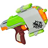 Hasbro Nerf A6557E24 - Zombie Strike Sidestrike, Spielzeugblaster